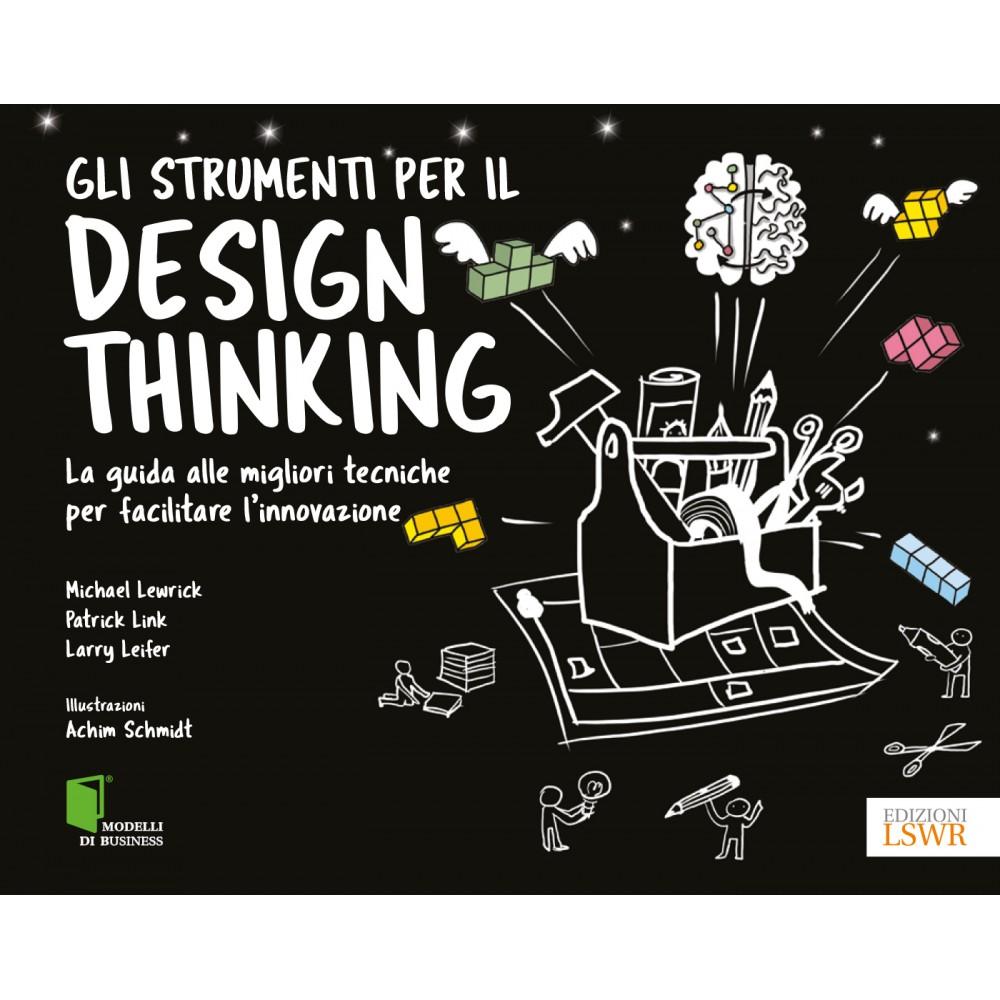 Gli strumenti per il Design Thinking