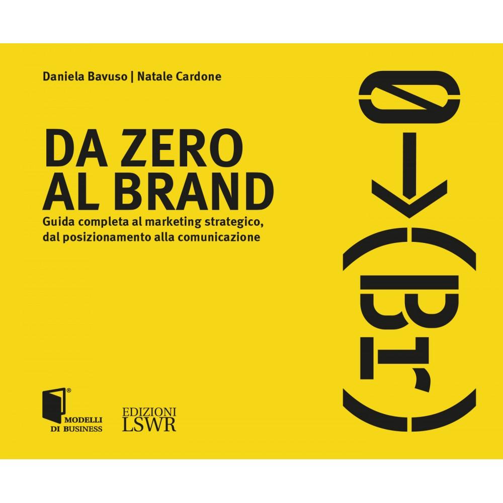 Da Zero al Brand