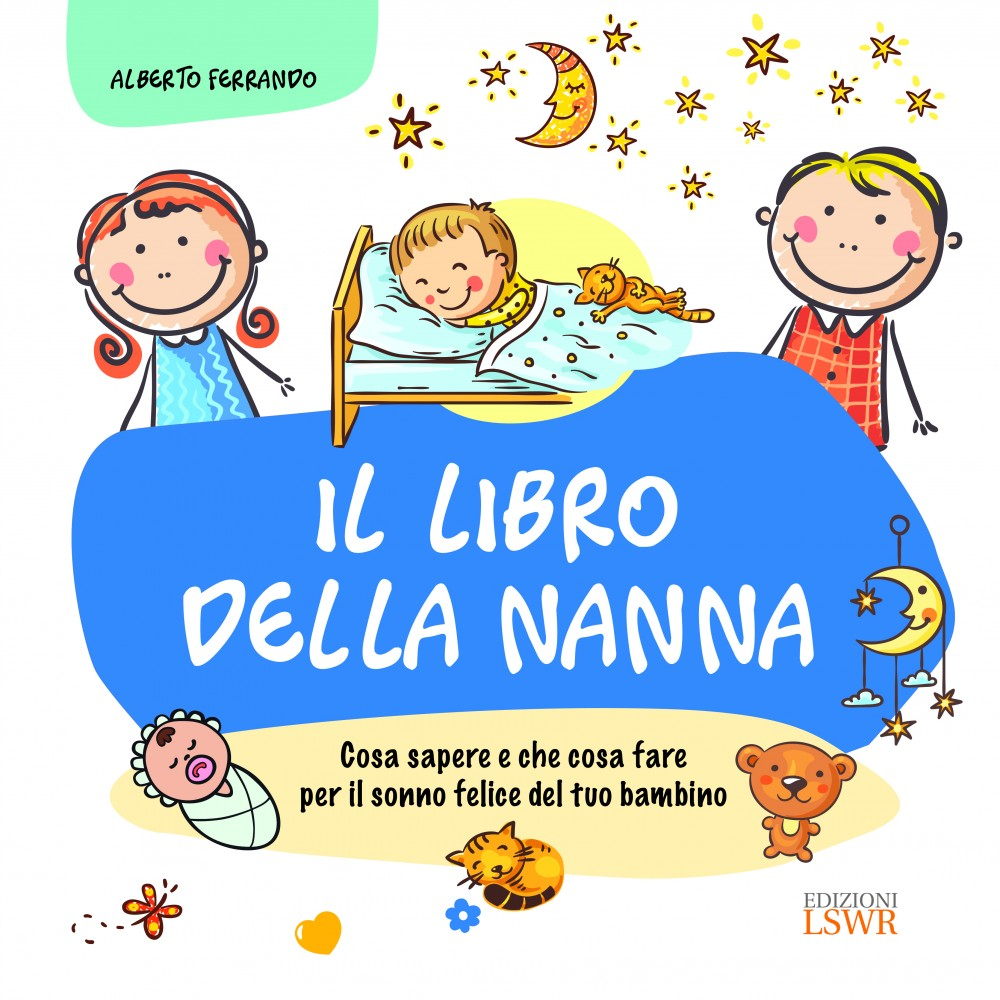 Il libro della nanna