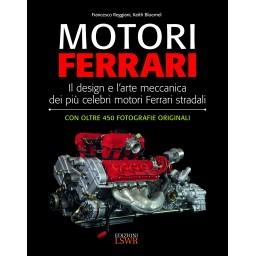 Motori Ferrari