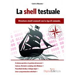 La shell testuale