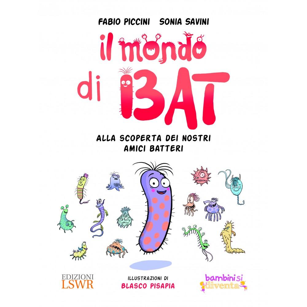 Il mondo di Bat