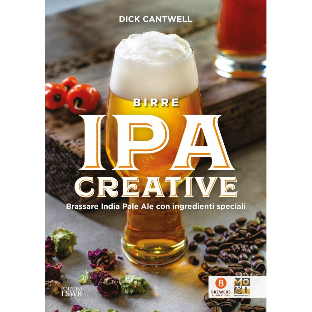 Birre IPA creative