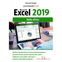 Lavorare con Microsoft Excel 2019