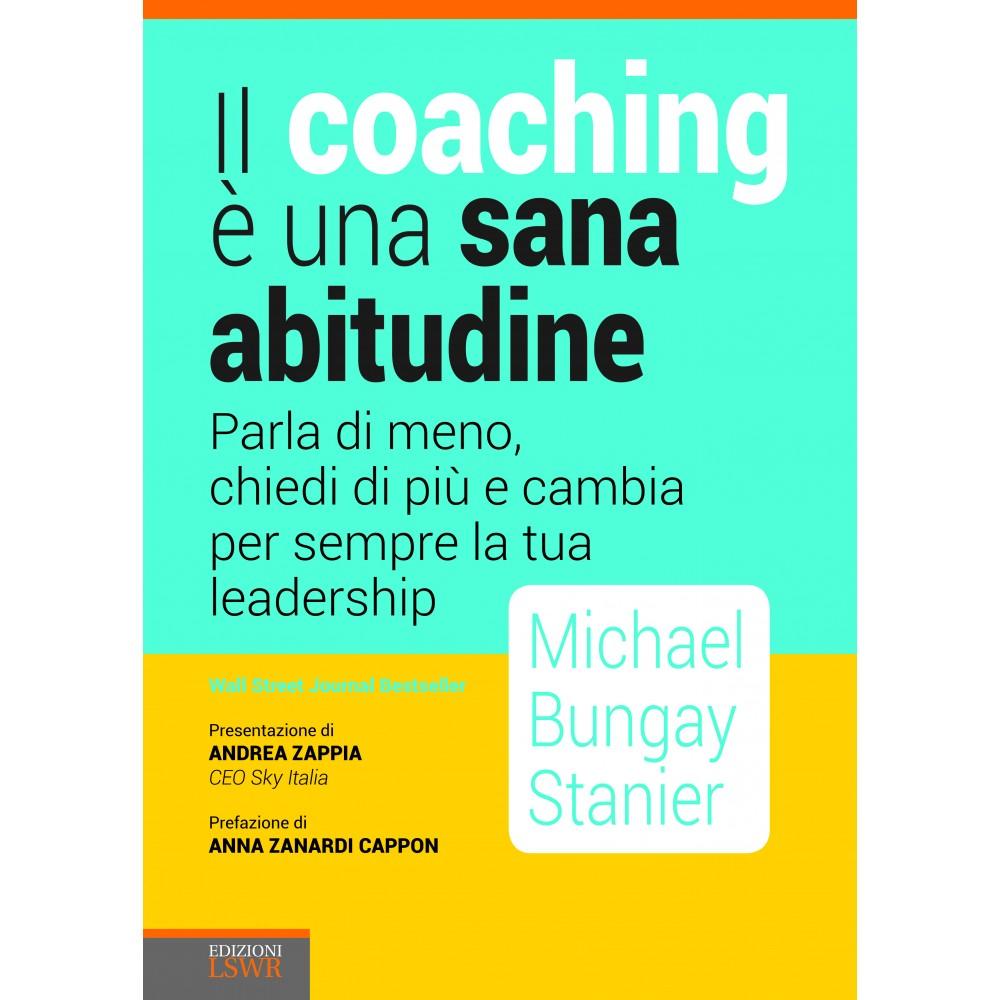 Il coaching è una sana abitudine
