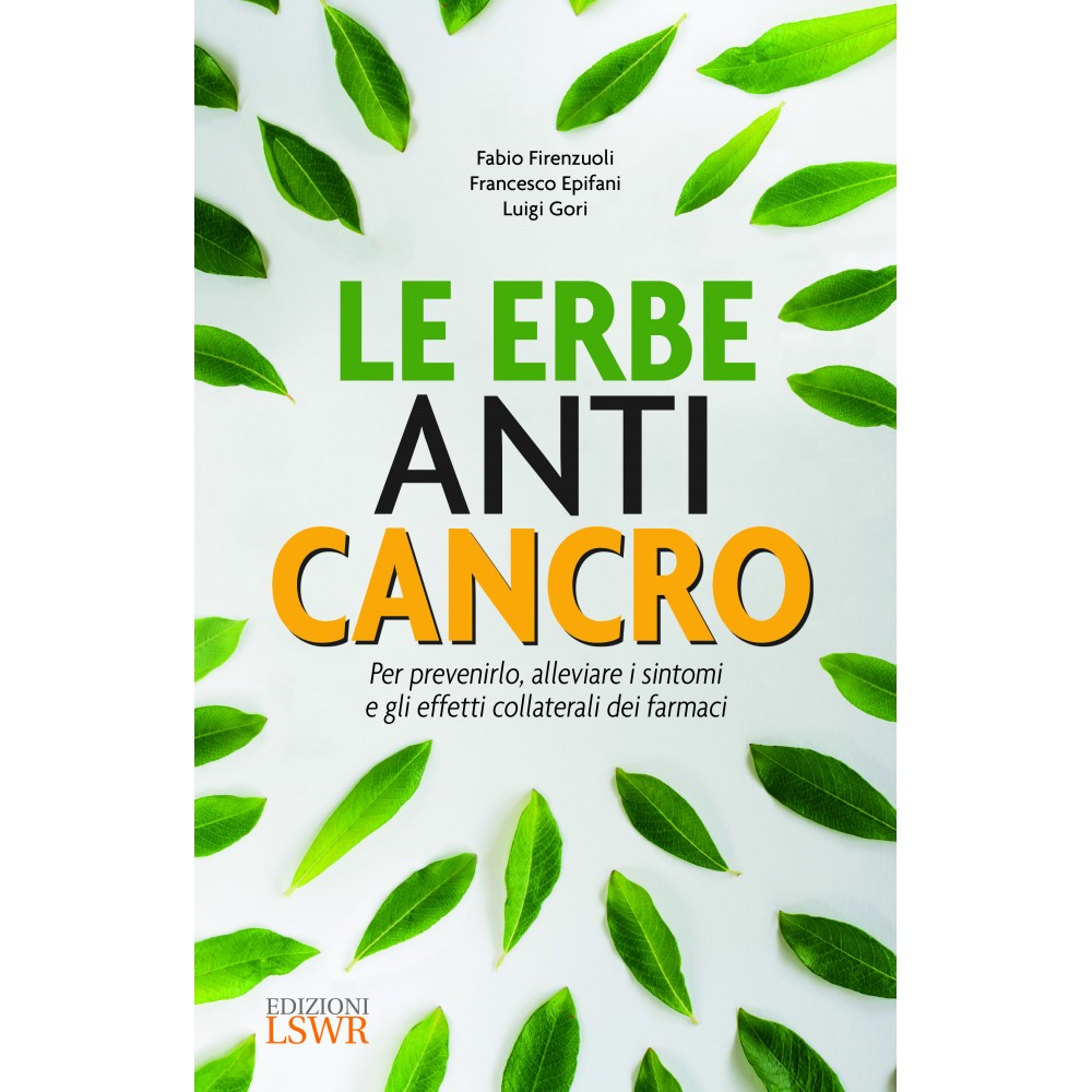 Le erbe anti-cancro
