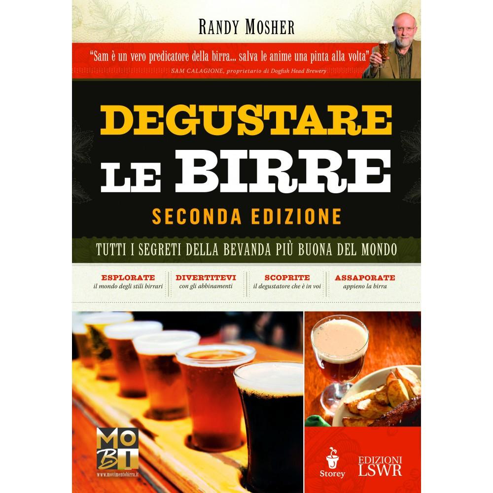 Degustare le birre - Seconda edizione