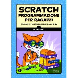 Scratch, programmazione per ragazzi