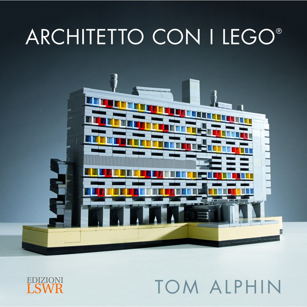Architetto con i LEGO®
