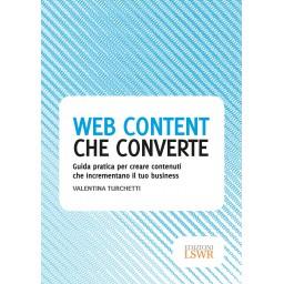 Web Content che converte
