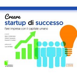 Creare startup di successo