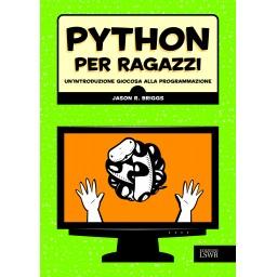 Python per ragazzi