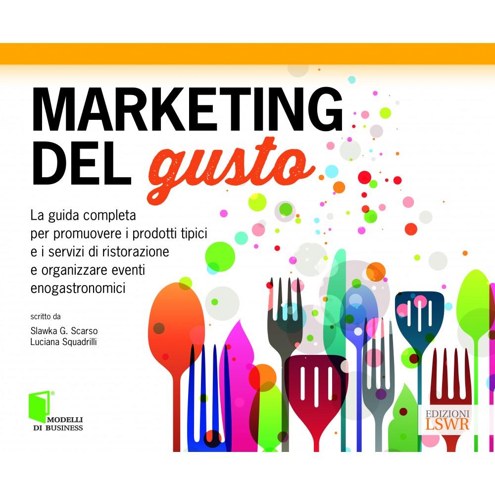 Marketing del Gusto