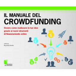 IL MANUALE DEL CROWDFUNDING