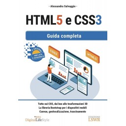 HTML5 e css3