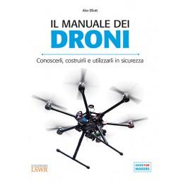Il manuale dei droni